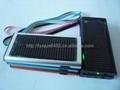 太陽能手機多功能充電器(聖誕禮品) 4