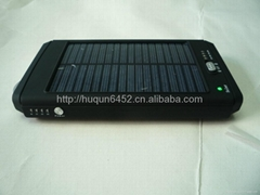 Solar cell phone chargers computer support iphone ipad bd104L