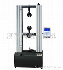 橡胶电缆电子拉力试验机价格