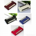 Wholesale-50pcs/lot Blade cell phone case for no.4