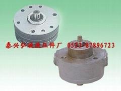 ZCB-1.2转子齿轮泵