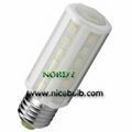 7W led corn light 41pcs 5050SMD with