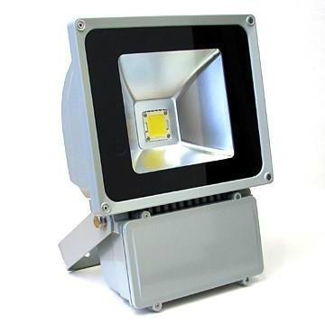 Led floodlight 80W IP65 waterpoof led stadium outdoor projector led 1