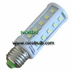 6.5W LED Corn Bulb E27 35PCS 5050SMD LED