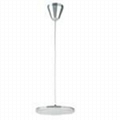 Led Crystal Pendant Light 9W 810Lm