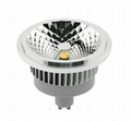 15W Cree Led GU10 PAR spot light for
