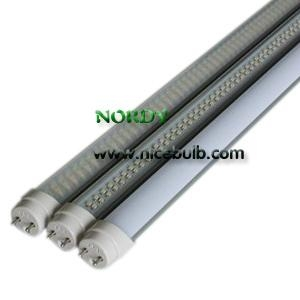 T8 led tube 18W 1200mm with aluminum and milky cover 3 years warranty 4