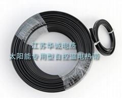 供应太阳能热水器防冻电热带