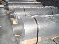 graphite electrode