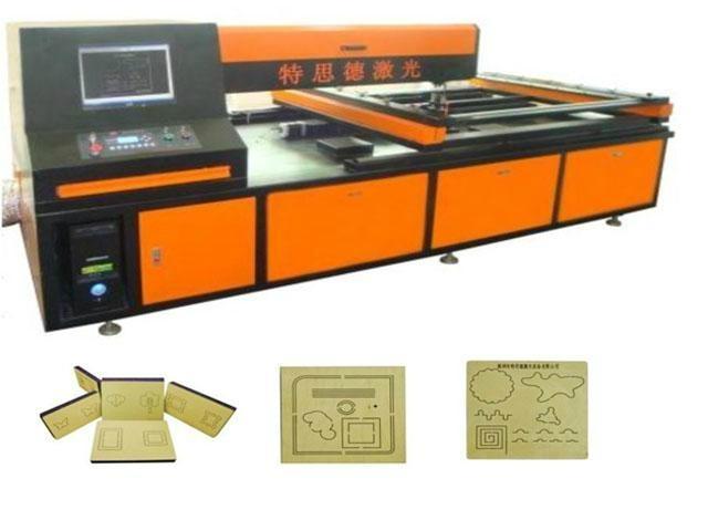 激光刀模机 2