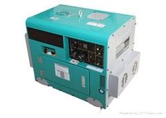 2-5kw柴油发电机组