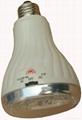 LED充電應急燈泡