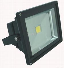 30W LED 投光燈