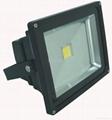 50W LED投光燈
