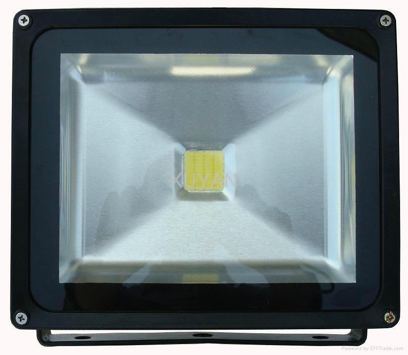 30W LED 投光燈 3