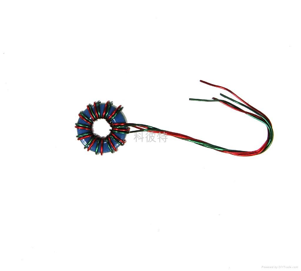 全自動磁環繞線機-單盤型 3