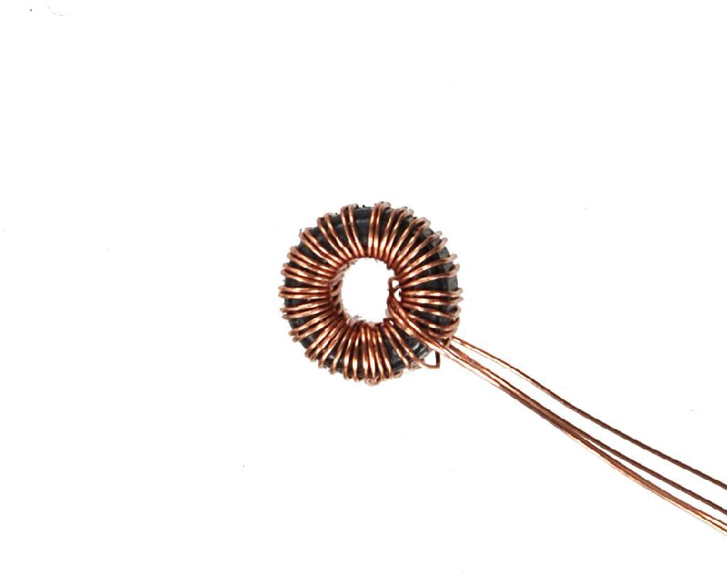 全自動磁環繞線機-單盤型 4