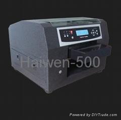 flatbed printer haiwen-500