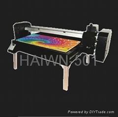 数字喷墨打印机