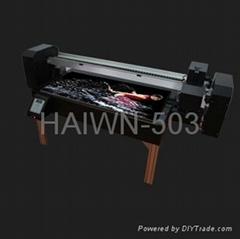 多功能数码直印机