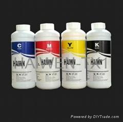 環保紡織直接打印墨水