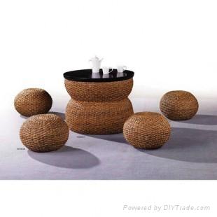 藤製傢具 2