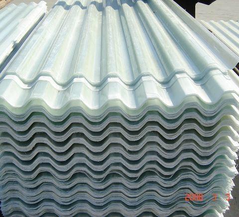 Fiberglass Roof Sheet Skylight 301 Runfun China