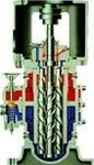 HSNS系列三螺杆泵