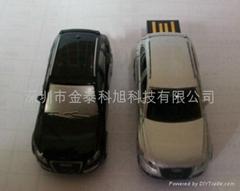 汽車模型U盤