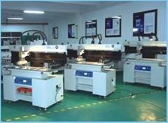 LED燈條專用錫膏印刷機