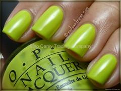 Nail polish, Nicki Minaj Collection