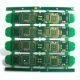 HDI R-F Multi-Layer PCB with HASL Finishing