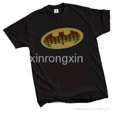 声控衬衫 5