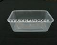 pp plastic disposable tableware 4