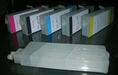 CANON iPF6100 iPF5100 iPF5000 连供/填充墨盒 PFI-101/103 墨盒