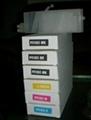 CANON iPF510 iPF610 iPF710 连供/填充墨盒 PFI-102 墨盒 1