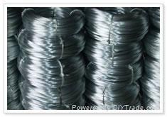 厂家销售高质量低价格的环保低碳镀锌丝