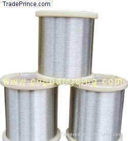 厂家销售高质量低价格的环保低碳镀锌丝 3