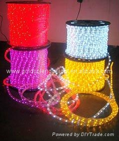 LED Rope light 1