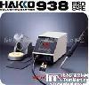 HAKKO 938ESD SOLDERING STATION 2