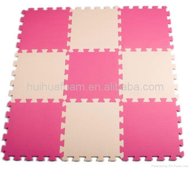 hot selling clear plastic floor mat - Plastic Floor Mat