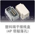 IP66/67防水接線盒