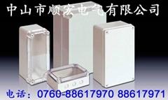 韓國DSE HIBOX海博接線盒按扭盒開關盒控制箱電控箱