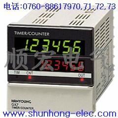 韩国HANYOUNG NUX韩荣过程温度控制器