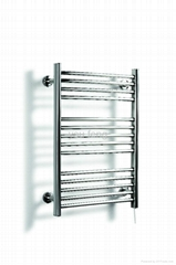 electric towel rack Heated Towel Radiator 1S