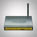 Wireless hspa+  router Ethernet VPN For vending machine,pos,kiosk,atm