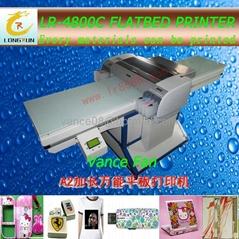 EPSON技術陶瓷印刷機不用菲林製版直接打印