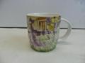 can shape ceramic mug branded printing customized design 5