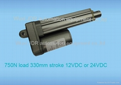 FY017 Mini Linear Actuator for chair ,bed and sofa