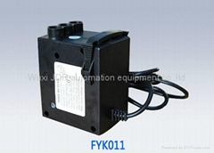 controller FYK011 for linear actuator